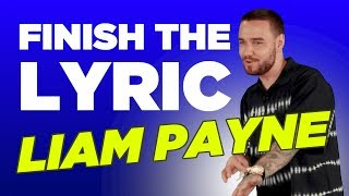 Baixar Liam Payne Absolutely Bosses 'Finish The Lyric'