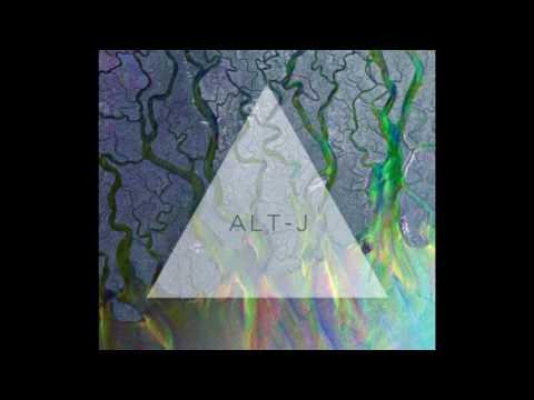 Bloodflood - Alt-J