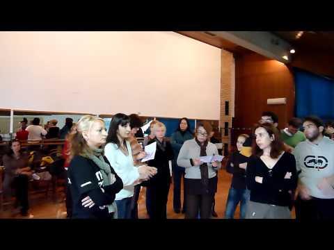 IDEAL radionica Zrenjanin, 22 OKT 2011