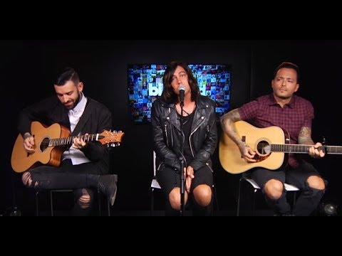 Sleeping With Sirens - Live on Billboard (The Strays/Santeria/Legends)