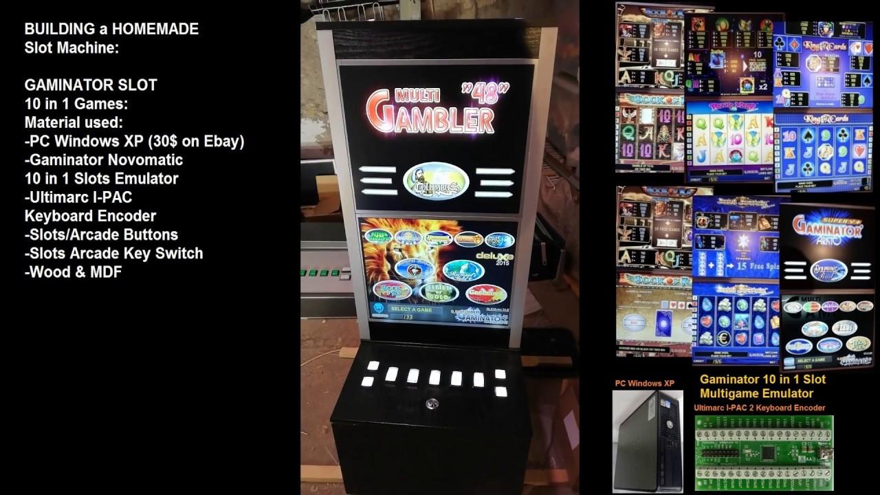 Играть в игровые автоматы гномы