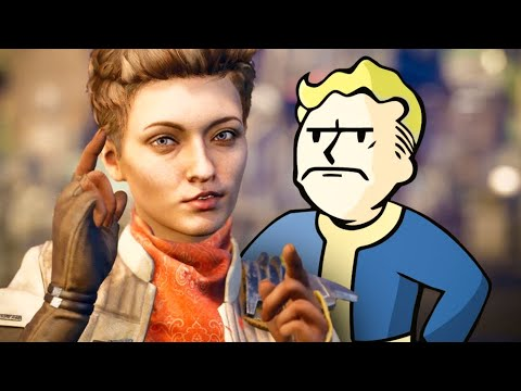 The Outer Worlds - 10 Reasons It's Better Than Fallout 4 thumbnail