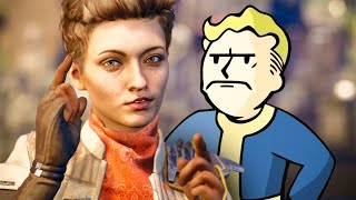 The Outer Worlds - 10 Reasons It's Better Than Fallout 4