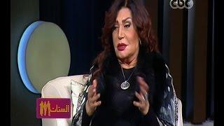 نجوى فؤاد تكشف عن أجرها في ''شارع الحب''