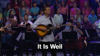 It Is Well - Tommy Walker - from Generation Hymns 2