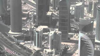 Посадка в Доха