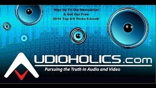 Sign Up To The Audioholics Newsletter