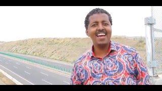 Ashenafi Legesse - Babur Ena Dire ባቡር እና ድረ (Amharic)