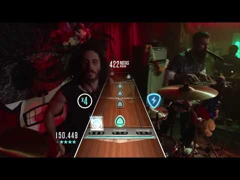 "Guitar Hero: Live - ""Paint it Black"" 100% FC [Expert] - GuitarHeroStyles"