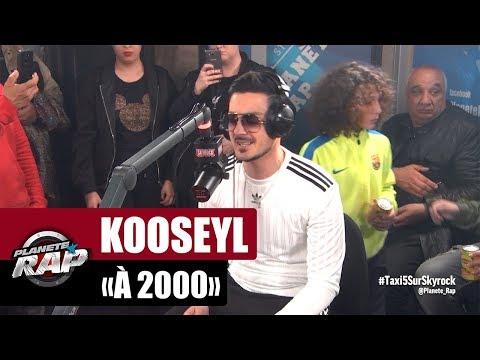 Kooseyl