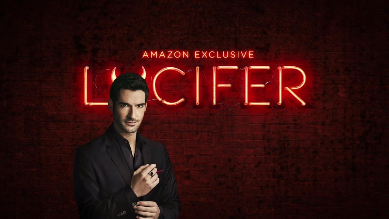 Amazon Prime Lucifer