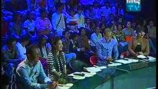Khmer Star Show Penh Chit Ro Ort 18 January 2014 Part 1