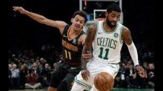 Boston Celtics vs Atlanta Hawks NBA Full Highlights (15TH DECEMBER 2018-19)