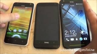 HTC Desire 501 Vs Desire 601 Vs Desire 701 Hands on Review, Comparison, Camera, India Price and Over