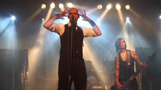 Kneel Till Doomsday - My Dying Bride live @ Milan
