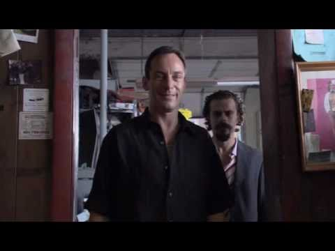 Jason Isaacs in Brotherhood 01