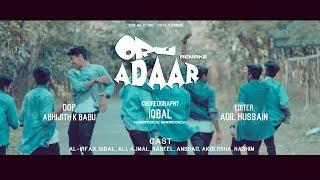 Oru Adaar Love| Freak Penne| Cover Dance | Omar Ikka