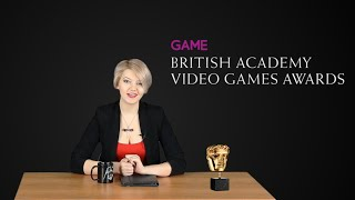 Анонс Bafta Games Awards 2015