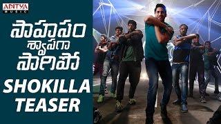 Download Hindi Video Songs - AR Rahman | Shokilla Rap Teaser | Saahasam Swaasaga Saagipo Songs | NagaChaitanya, GauthamMenon