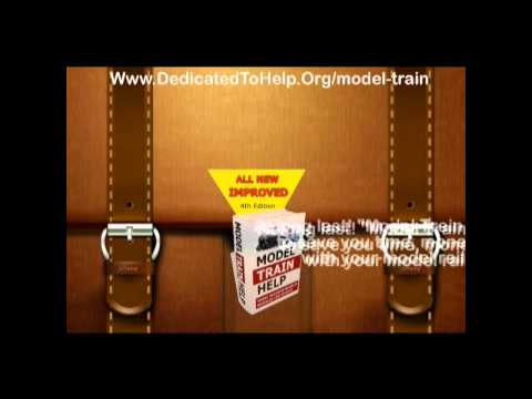 Model Train Layouts | Model RR Trains