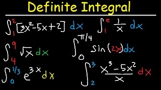 u-substitution indefinite integral