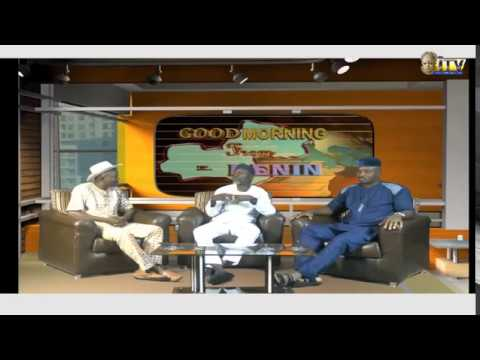 GOOD MORNING FROM BENIN CREW DISCUSS ISSUES ON STATE OF THE NATION