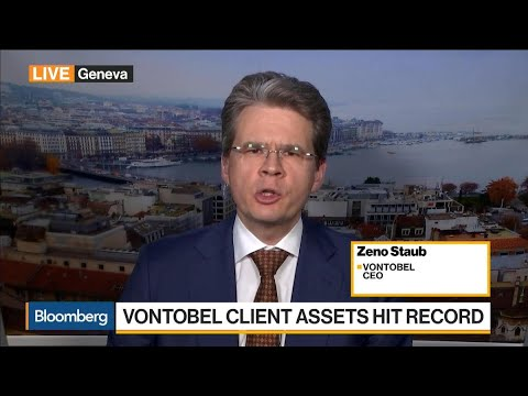 Vontobel's CEO on Client Assets, Acquisition Strategy