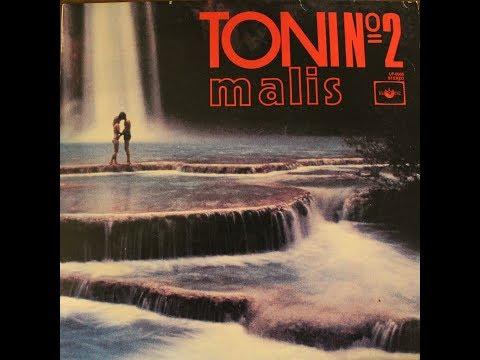 Toni Malis No2 - B Strana - 1. Kredit