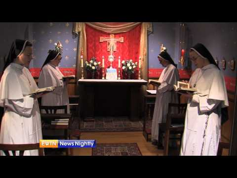 Dominican Sisters Strive to Serve the Church