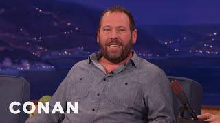 Download Bert Kreischer Robbed A Train With The Russian Mafia  - CONAN on TBS Mp3 and Videos