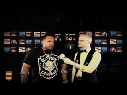 MVP explains his injury at PCW