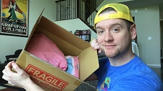 Surprise Package from Dollastic!!