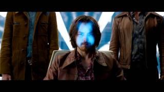 Люди Икс: Дни минувшего будущего - Трейлер (дублированный) 720p