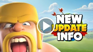 NEW Clash of Clans UPDATE ANNOUNCEMENT! Clan War Leagues are Expanding - CoC 2019 Update!