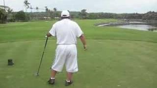 BGAと言うゴルフバカがつくった倶楽部の、真剣ゴルフ対決。今回は舞台を...