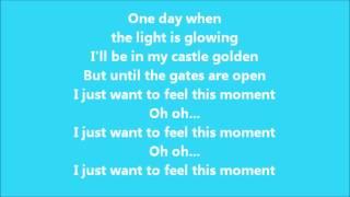 Feel This Moment Christina Aguilera Ft. Pitbull Lyrics