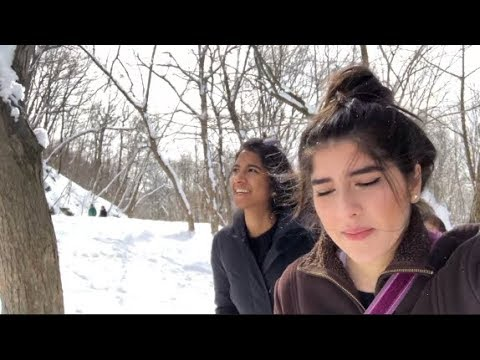 MONTREAL TRIP wideo