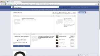 #3 Creating a Page (Facebook Ads for Teespring) thumbnail