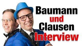 Baumann & Clausen (RSH) -So sind wir dazu gekommen -