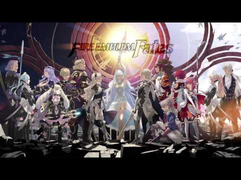 Lost in Thoughts All Alone -Fire Emblem Fates (English)