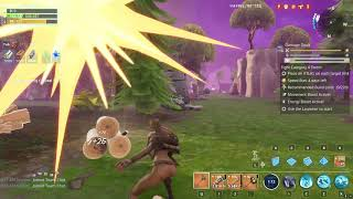 Anti Material Charge Fix | Fortnite Save the World | Bug Workaround | AMC Not Working?