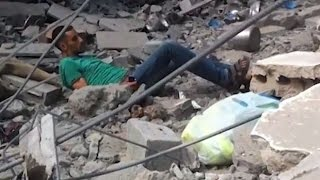 Palestino é morto por atirador (sniper) israelense em Gaza