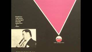Benny Goodman Septet - Indiana (Donna Lee) (featuring Wardell Gray)