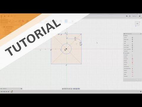 Sketching Basics Tutorial thumbnail