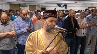 سورة [ الجاثية ]     تقنية صوتية ممتازة           للشيخ حسن صالح     رمضان 1439-2018