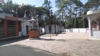 Swami shivom tirth ashram chhindwara