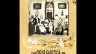Banda do Casaco - Contos da Barbearia [1976]