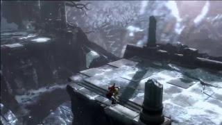 God of War III|Let's play en español|El Comienzo #1