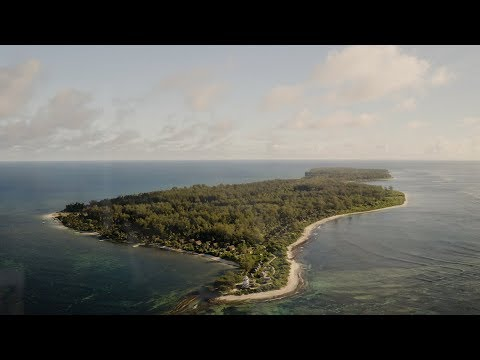 Where Exclusive Meets Extraordinary: Four Seasons Resort Seychelles at Desroches Island
