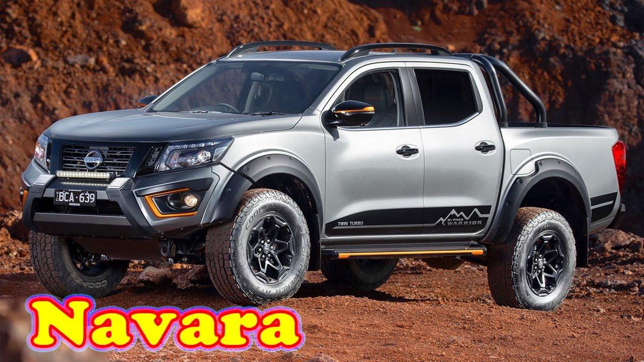 2021 nissan navara black edition  2021 nissan navara 4x4